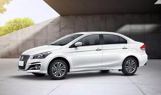 maruti suzuki ciaz facelift to be launched today know expected price