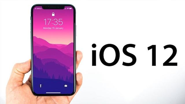 Image result for ऐपल ने iOS 12
