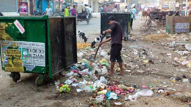 air pollution in patna, pollution in patna, social cube patna
