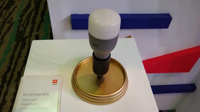 Image result for Mi LED Smart Bulb