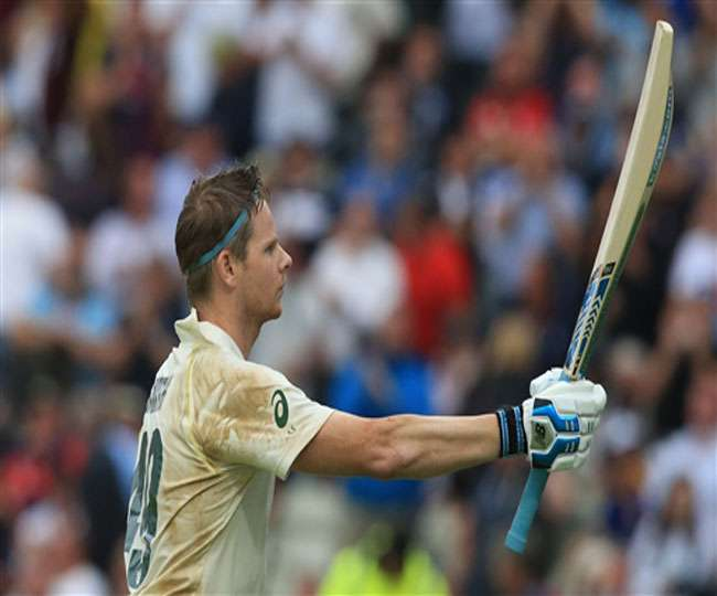 Smith's ability to adapt makes him special, says Tim Paine