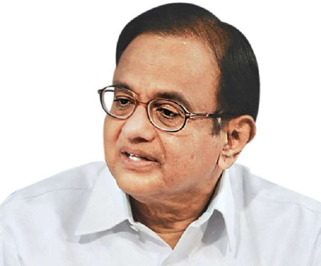 CBI arrests Chidambaram in INX Media case   How the drama unfolded