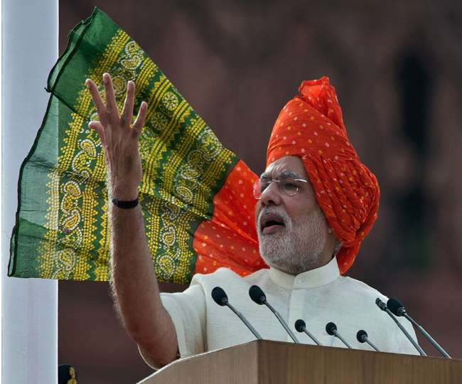 Independence Day: When and where to watch PM Narendra Modi's speech