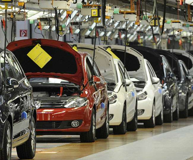 From BS-IV vehicles to registration fee, Sitharaman's big announcements to boost auto sector