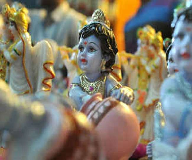 Janmashtami 2019 Here S What You Should Do To Stay Healthy