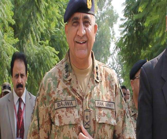 Pakistan army chief General Qamar Bajwa gets three-year extension