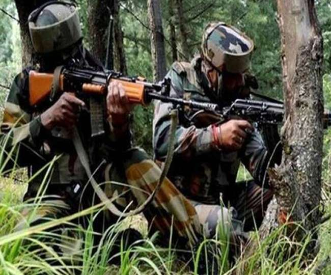After Keran, Indian army foils three more infiltration bids by Pakistan's BAT