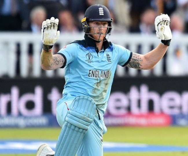 MCC to review overthrow incident of World Cup 2019 final involving Stokes and Guptill