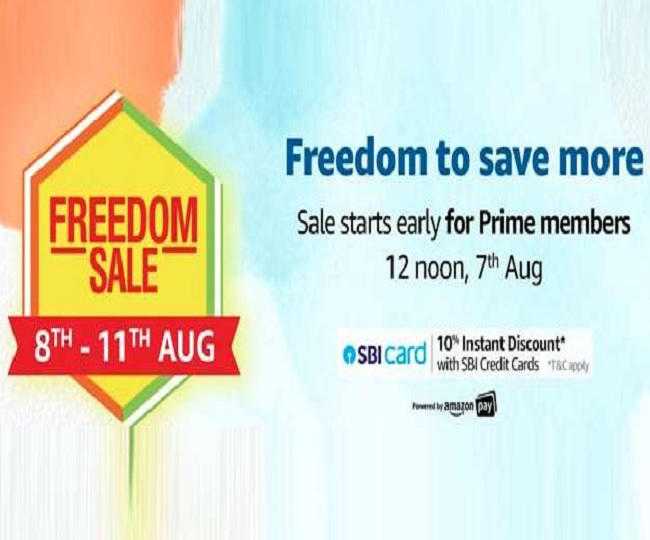 Amazon Freedom Sale 2019: Best gadgets from Jio, Lenovo and iBall you can buy under Rs. 999