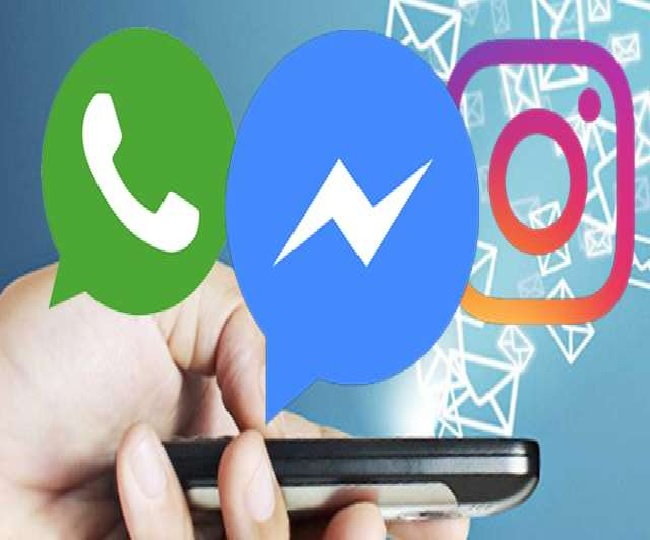 Facebook eyes to monetise messaging in India, set to merge Instagram, Messenger and WhatsApp