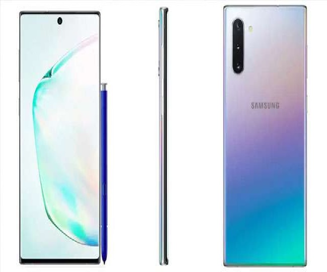 Samsung Galaxy Note 10, Note 10 Plus to launch on August 7, check prices and specs here