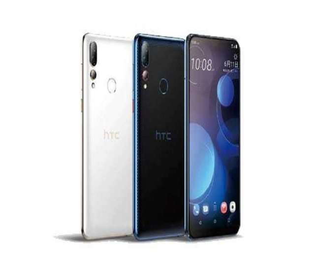 HTC Desire 19+, with triple rear camera and waterdrop notch display, may launch today; check expected price inside