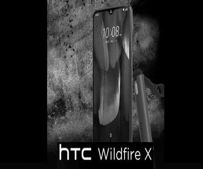 HTC Wildfire X launched at Rs 9,999; check specs, features and more here