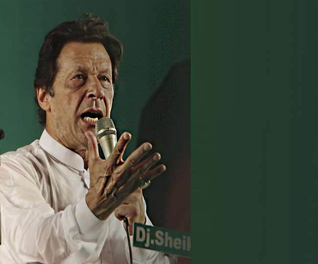 Petrified over India's move, Khan draws parallel between RSS and Adolf Hitler
