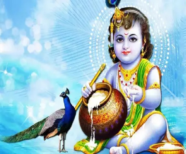 Happy Janmashtami 2019: History, Significance, Importance and Lord ...