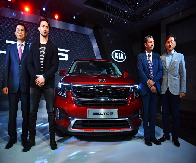 Kia Seltos launched in India, know price, features and more here
