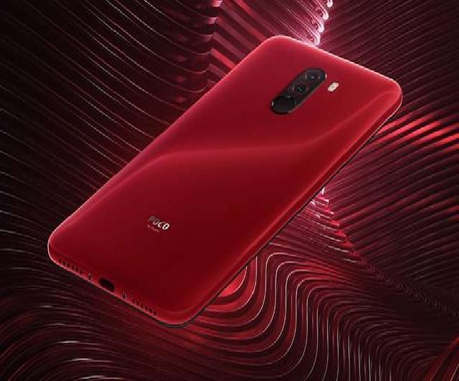Xiaomi Poco F1 price slashed by 25 per cent, check revised rate here