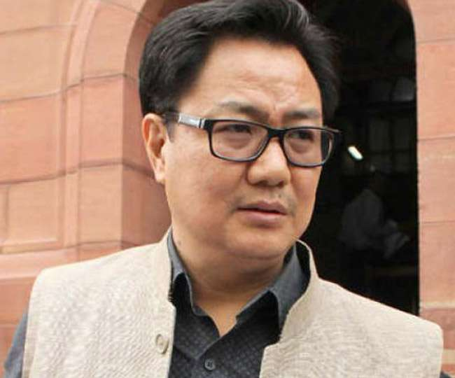 'Major positive turn of events': Sports minister Rijiju welcomes BCCI's move to come under NADA