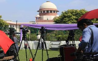 INX Media Case: No relief for Chidambaram from SC, CJI to take final call on bail plea