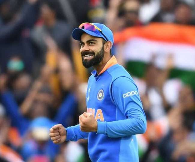Virat Kohli reveals he find nets 'claustrophobic', prefer centre wicket for match simulation