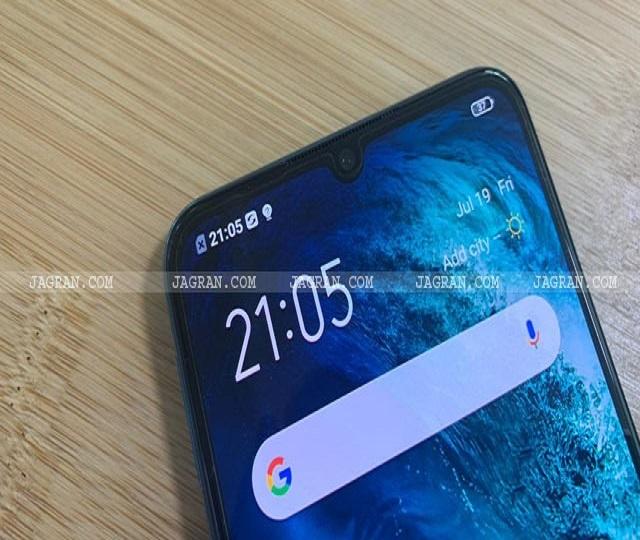 Vivo S1 Review: Stylish mid-range smartphone killer