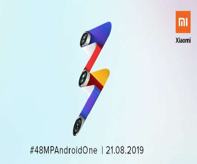 Xiaomi Mi A3 launching in India with 48MP triple rear camera today, here's how to watch live stream