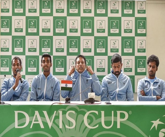 'Can't go and play in Pakistan': AITA tells ITF to change venue for Davis Cup