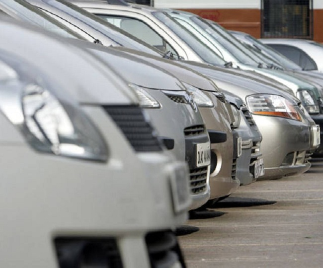 Passenger vehicle sales drop 31 per cent in July, auto industry sees over 2 lakh job losses
