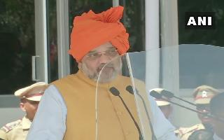 'We fulfilled Sardar Patel's dream': Amit Shah on govt's move on J&K