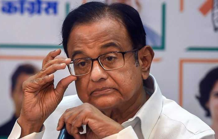 INX Media Case: Chidambaram in CBI custody | What we know so far