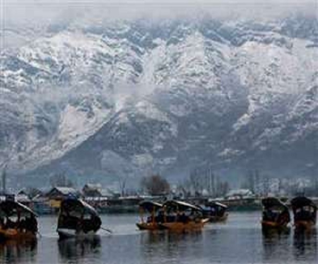 Investors summit to be held in Jammu and Kashmir from October 12-14