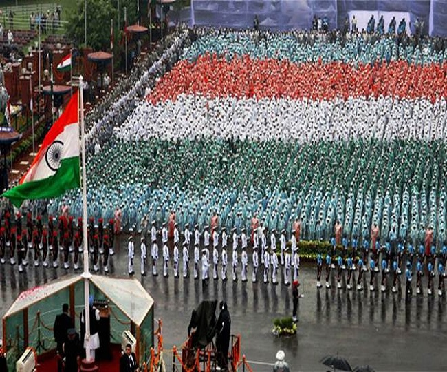 Happy Independence Day 2019: Best wishes, quotes, WhatsApp and Facebook status to celebrate Swatantrata Diwas
