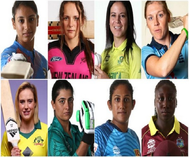 Women's T-20 cricket included in 2022 commonwealth games