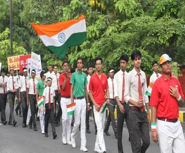 Independence Day 2019: Here's why we celebrate Swatantrata Diwas on August 15