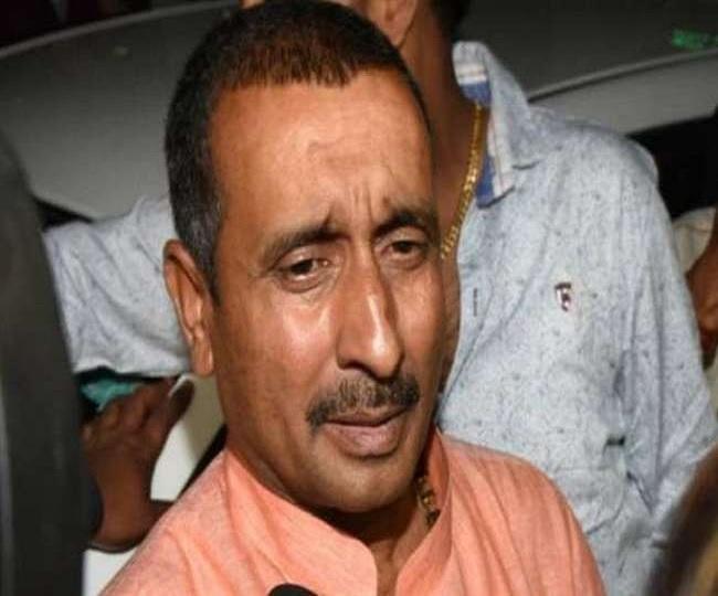 Unnao Rape Case: Delhi Court frames charges against Kuldeep Sengar for murder of  survivor's father