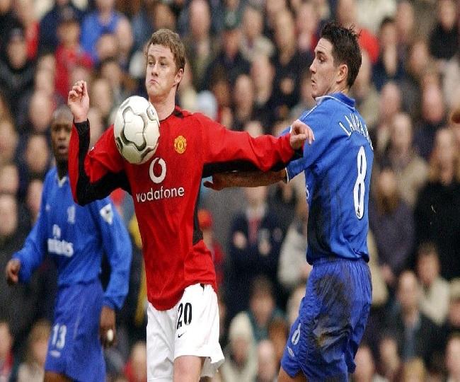 Premier League 2018-19: All eyes on Solksjaer and Lampard as Man Utd host Chelsea