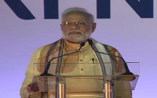 PM Modi gets emotional at Bahrain event, says 'I lost my friend Arun'