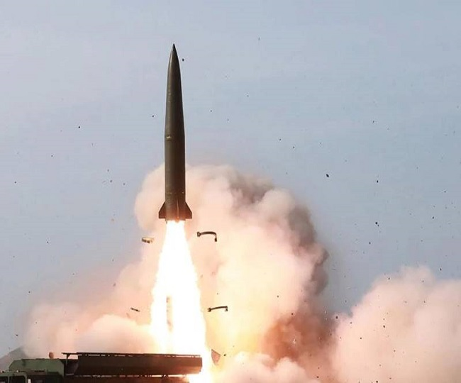 North Korea claims successful testing of new super-large