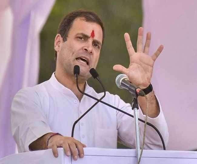 'Disgraceful misuse of power': Rahul alleges misuse of CBI, ED by Modi govt against Chidambaram