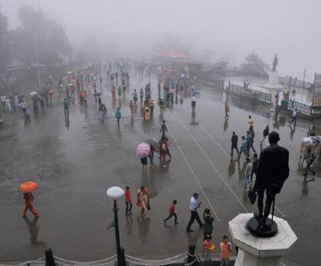 Monsoon fury kills 28 in North India; flood alert in Delhi, Haryana, Punjab and UP
