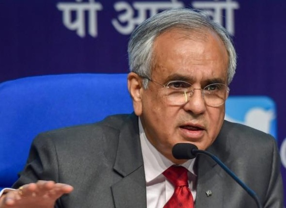 'Unprecedented situation in 70 years': Niti Aayog calls for steps to tackle economic slowdown