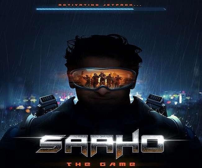 Baahubali Prabhas finally reveals the budget for his upcoming movie Saaho