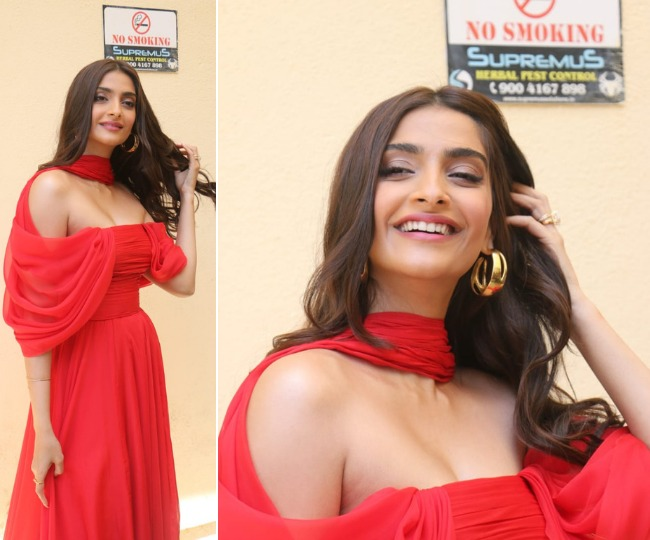 Sonam Kapoor explains why actors like Dulquer Salmaan are a success today