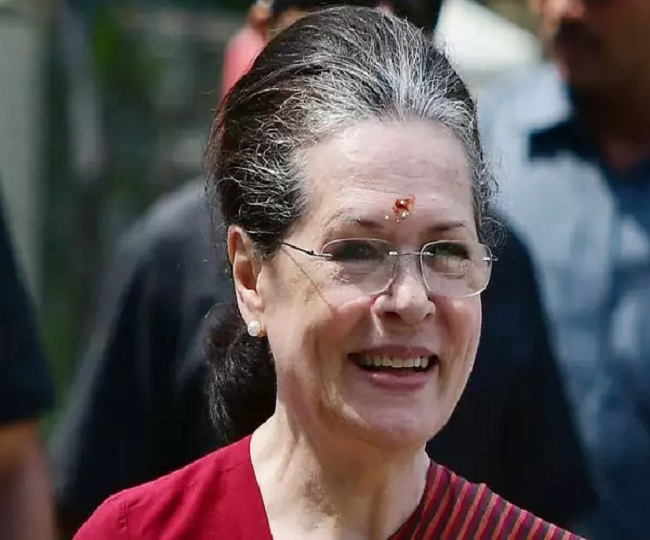 Sonia Gandhi back as Congress president, party's saviour-in-chief in times of trouble