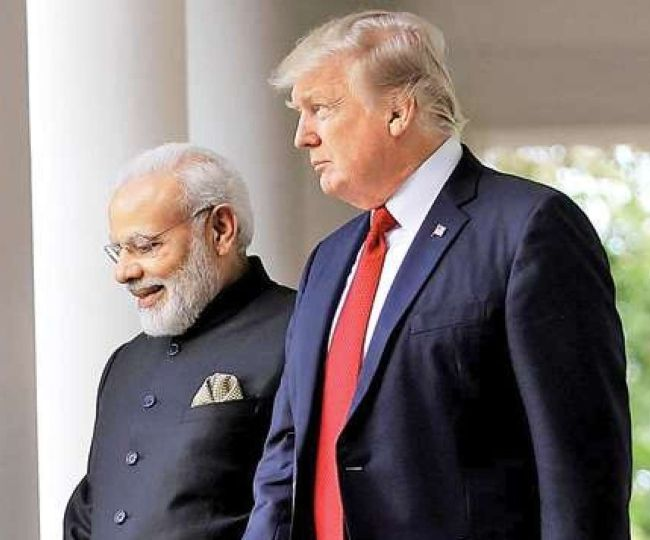 Trump has made it clear mediation offer on Kashmir not on table anymore: India's US envoy