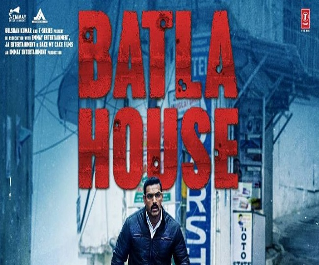 Batla House BO Collection Day 4: John Abraham-starrer inches close towards Rs 50 crore