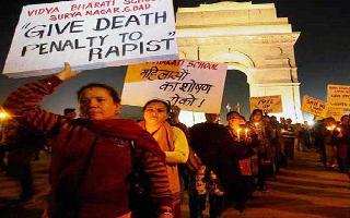 Centre recommends to President rejection of Nirbhaya rape convict's mercy plea