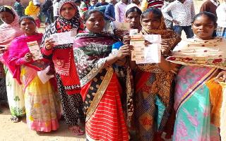 Jharkhand Assembly Elections 2019: Amid violence in Gumla district voting in 20 seats concludes with 62.40% of voter turnout   Highlights