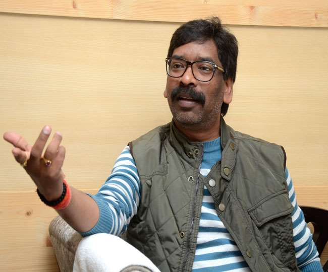 Jharkhand Election Results: Hemant Soren, son of a three-time CM, who now leads Jharkhand