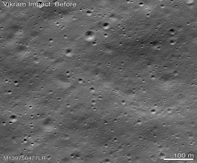 Images Released by NASA
